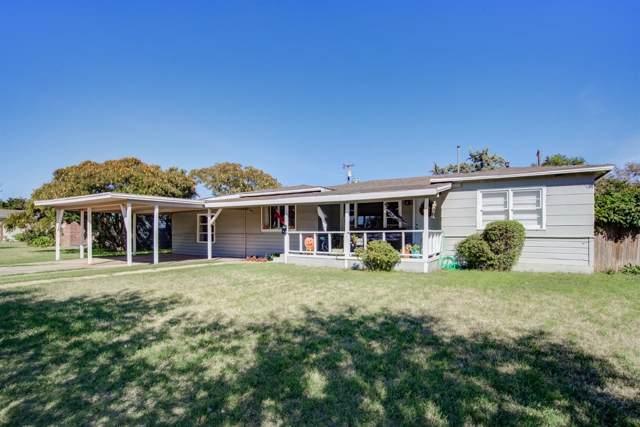 5606 45th Street, Lubbock, TX 79414 (MLS #201909352) :: Lyons Realty