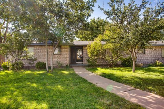 4401 16th Street, Lubbock, TX 79416 (MLS #201909388) :: Stacey Rogers Real Estate Group at Keller Williams Realty