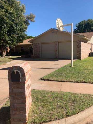 7205 Aberdeen Avenue, Lubbock, TX 79424 (MLS #201909404) :: Lyons Realty