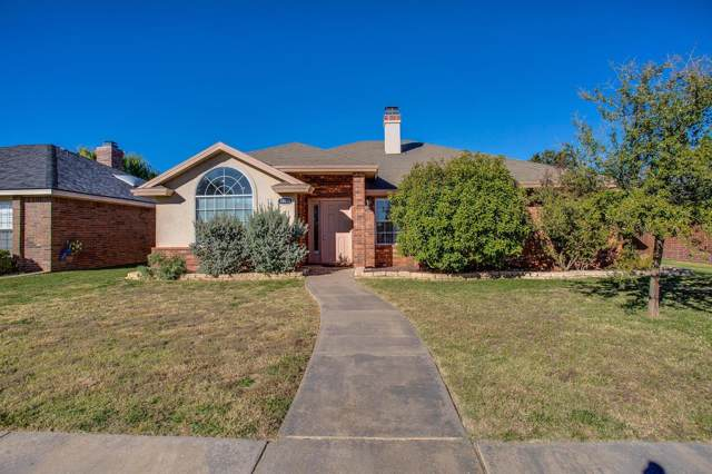 10014 York Avenue, Lubbock, TX 79424 (MLS #201909482) :: Stacey Rogers Real Estate Group at Keller Williams Realty