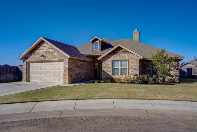 6924 72nd Street, Lubbock, TX 79424 (MLS #201909495) :: The Lindsey Bartley Team