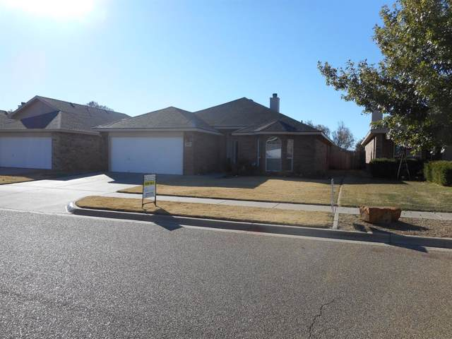 6607 91st Street, Lubbock, TX 79424 (MLS #201909694) :: The Lindsey Bartley Team