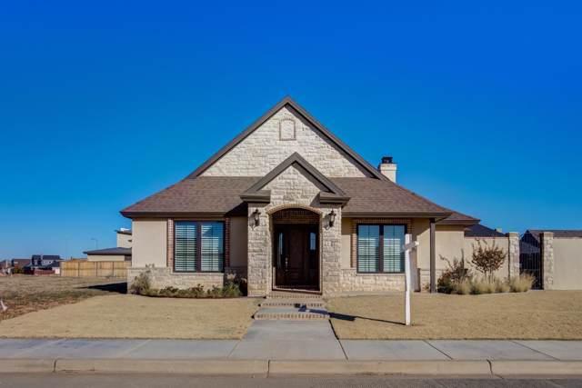 12003 Upton Avenue, Lubbock, TX 79424 (MLS #201909698) :: Lyons Realty