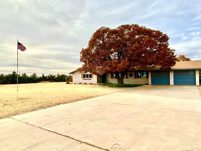 9103 N Farm Road 2528, Lubbock, TX 79415 (MLS #201909723) :: Lyons Realty