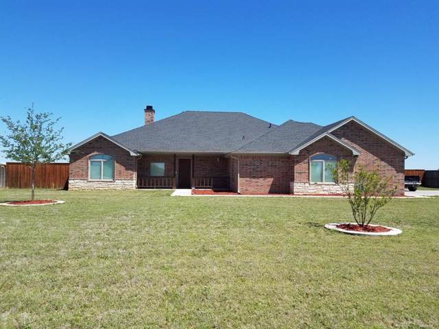 7004 N County Road 2160, Lubbock, TX 79415 (MLS #201909724) :: Stacey Rogers Real Estate Group at Keller Williams Realty