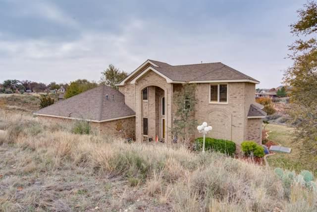 5 E Canyonview Drive, Ransom Canyon, TX 79366 (MLS #201909805) :: McDougal Realtors
