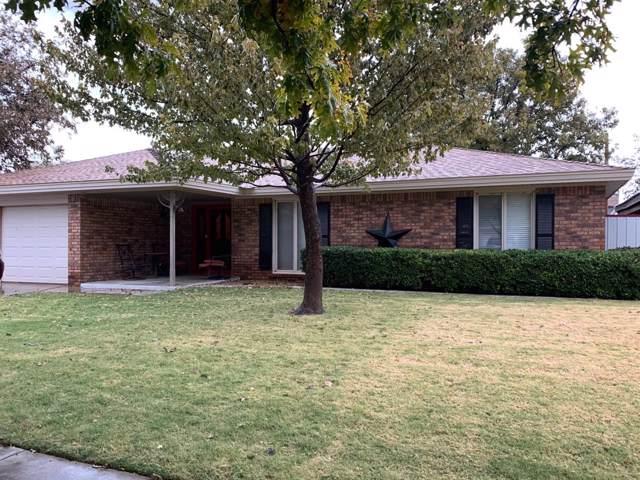 1014 Cedar Avenue, Idalou, TX 79329 (MLS #201909834) :: McDougal Realtors