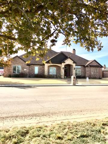 11202 Juneau Avenue, Lubbock, TX 79424 (MLS #201909912) :: Stacey Rogers Real Estate Group at Keller Williams Realty