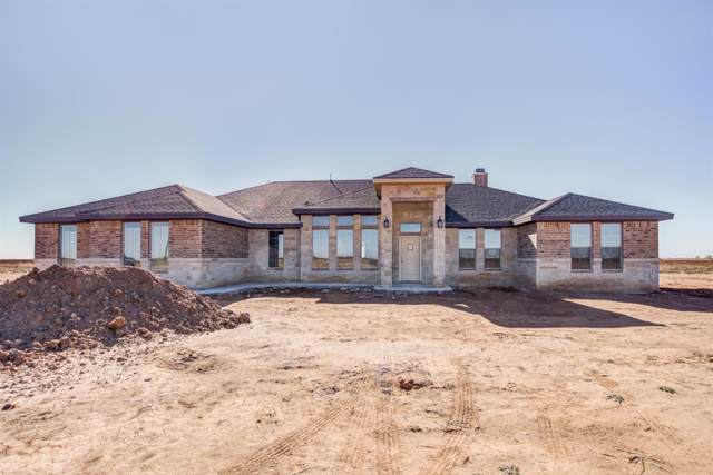 4324 E Woodrow Road, Slaton, TX 79364 (MLS #201910076) :: The Lindsey Bartley Team