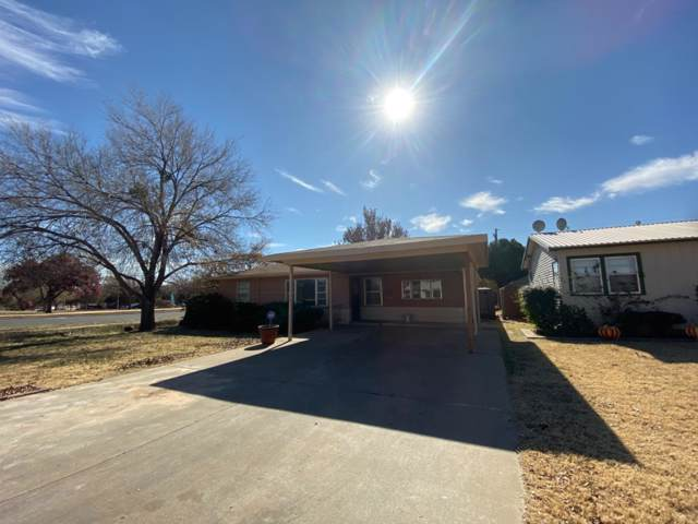 2503 43rd Street, Lubbock, TX 79413 (MLS #201910149) :: Stacey Rogers Real Estate Group at Keller Williams Realty