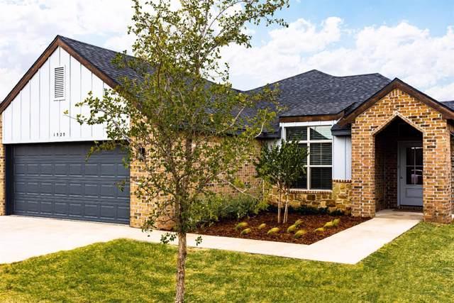 1520 79th Street, Lubbock, TX 79423 (MLS #201910163) :: Lyons Realty