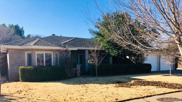 5327 20th Street, Lubbock, TX 79407 (MLS #201910307) :: Stacey Rogers Real Estate Group at Keller Williams Realty