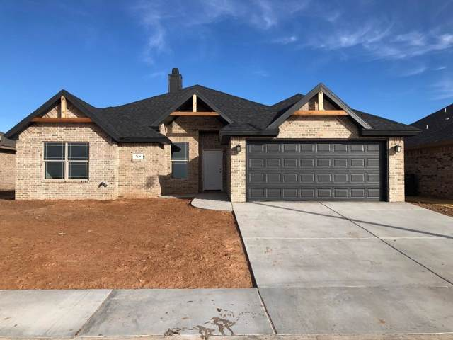 7620 87th Street, Lubbock, TX 79424 (MLS #201910425) :: Lyons Realty