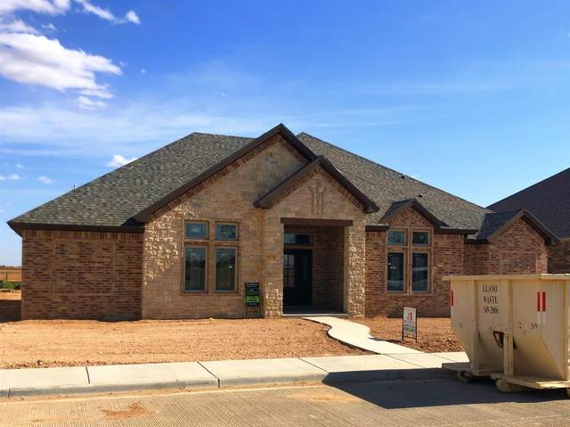 4505 139th Street, Lubbock, TX 79424 (MLS #201910468) :: The Lindsey Bartley Team