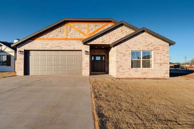 6956 25th Street, Lubbock, TX 79407 (MLS #201910495) :: Lyons Realty