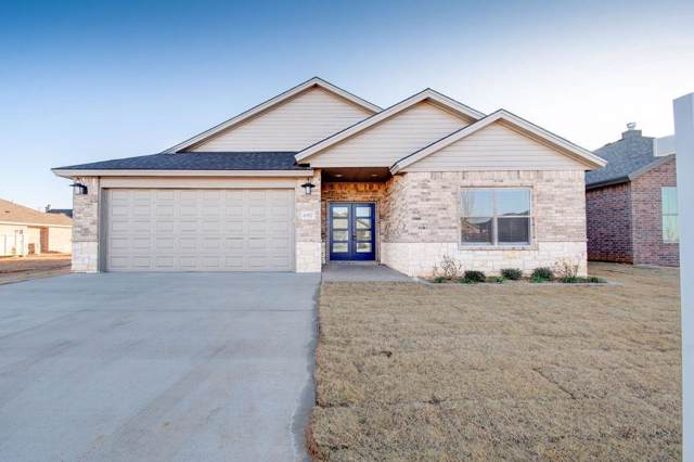 6957 25th Street, Lubbock, TX 79407 (MLS #201910498) :: Lyons Realty