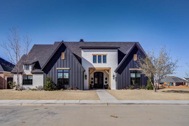 12002 Uxbridge Avenue, Lubbock, TX 79424 (MLS #201910841) :: Reside in Lubbock | Keller Williams Realty