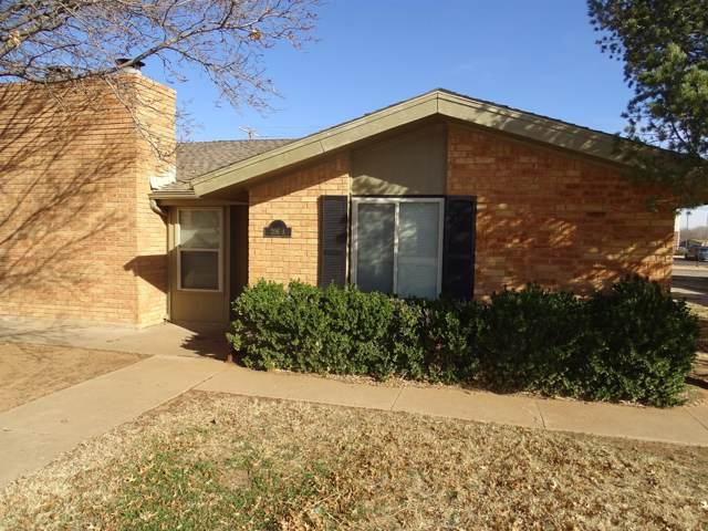 206-A N Troy, Lubbock, TX 79416 (MLS #202000183) :: McDougal Realtors