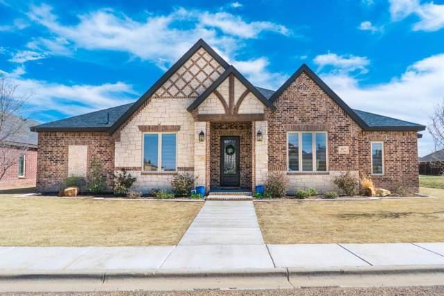 617 N 9th Street, Wolfforth, TX 79382 (MLS #202000269) :: Lyons Realty
