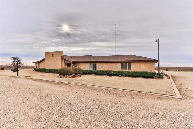 140 County Road 180, Post, TX 79356 (MLS #202000336) :: The Lindsey Bartley Team