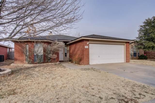 6212 17th Street, Lubbock, TX 79416 (MLS #202000446) :: McDougal Realtors