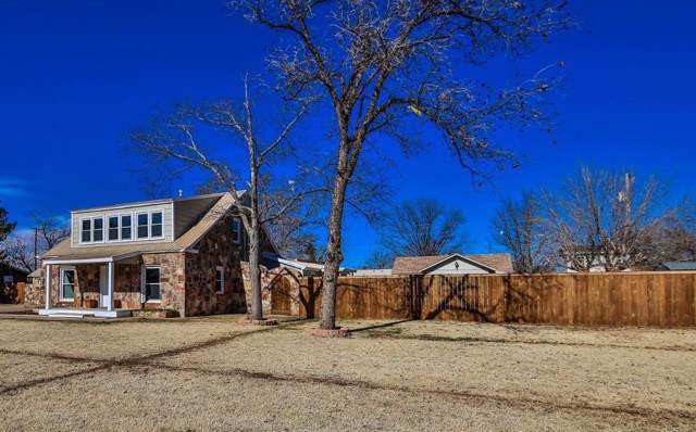 Lubbock, TX 79407 :: The Lindsey Bartley Team
