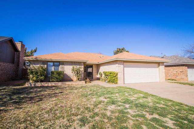 5706 89th Street, Lubbock, TX 79424 (MLS #202000614) :: Stacey Rogers Real Estate Group at Keller Williams Realty
