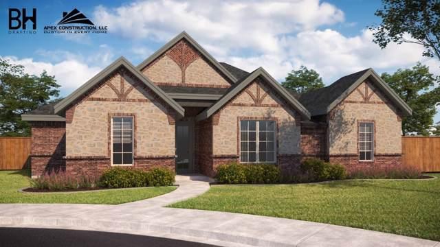 501 Buckingham Avenue, Wolfforth, TX 79382 (MLS #202000790) :: McDougal Realtors