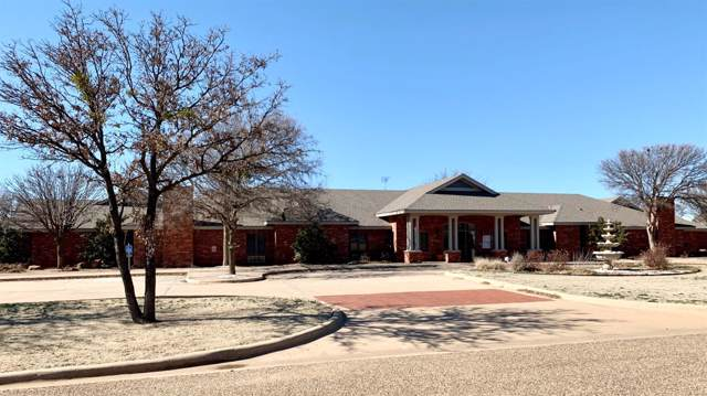 630 Harrison, Crosbyton, TX 79322 (MLS #202000795) :: Stacey Rogers Real Estate Group at Keller Williams Realty