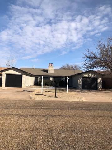 614 N Elkhart Avenue, Lubbock, TX 79416 (MLS #202000834) :: Stacey Rogers Real Estate Group at Keller Williams Realty