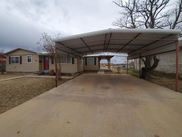 309 W 5th Street, Post, TX 79356 (MLS #202000959) :: Stacey Rogers Real Estate Group at Keller Williams Realty