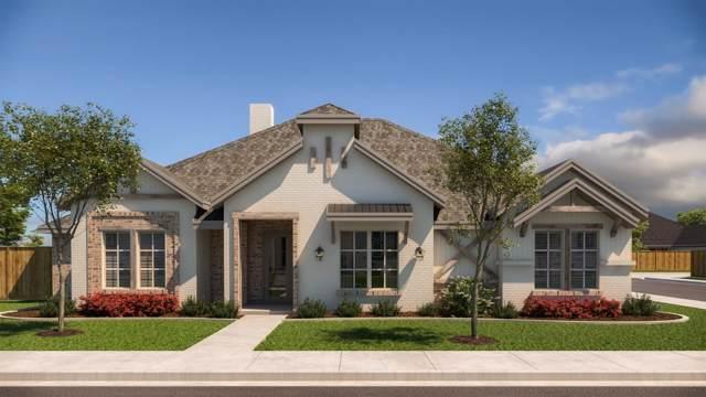 728 N 6th Street, Wolfforth, TX 79382 (MLS #202001006) :: McDougal Realtors