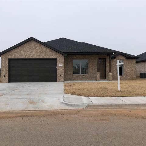 1109 16th Street, Shallowater, TX 79363 (MLS #202001027) :: Better Homes and Gardens Real Estate Blu Realty