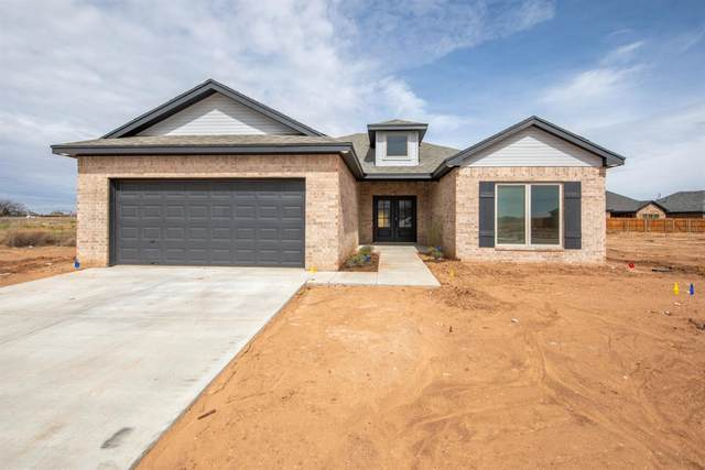 5716 116th Street, Lubbock, TX 79424 (MLS #202001039) :: Stacey Rogers Real Estate Group at Keller Williams Realty