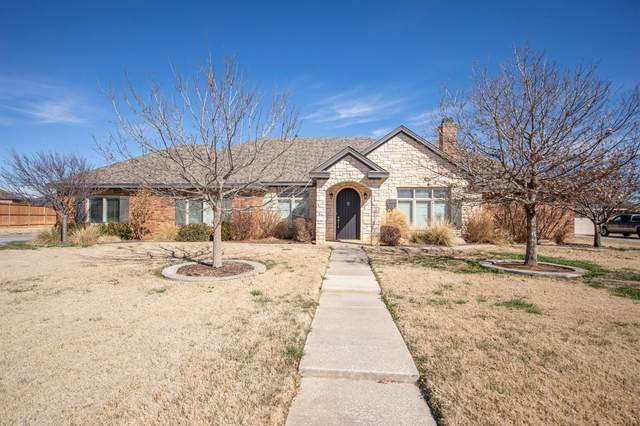 6212 110th Street, Lubbock, TX 79424 (MLS #202001145) :: Stacey Rogers Real Estate Group at Keller Williams Realty