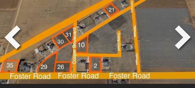 3898 Cooper Boulevard, Ropesville, TX 79358 (MLS #202001237) :: The Lindsey Bartley Team