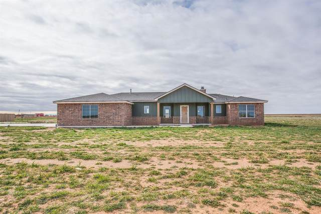 2101 Farm Road 41, Lubbock, TX  (MLS #202001245) :: Stacey Rogers Real Estate Group at Keller Williams Realty