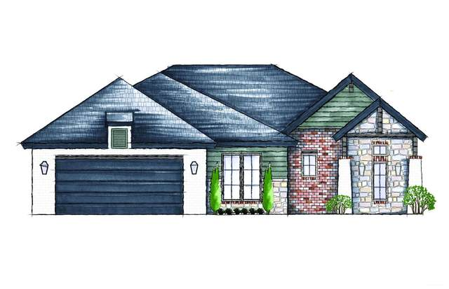 2714 138th, Lubbock, TX 79423 (MLS #202001455) :: Lyons Realty