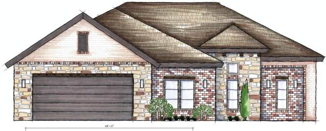 2725 138th, Lubbock, TX 79423 (MLS #202001456) :: Lyons Realty