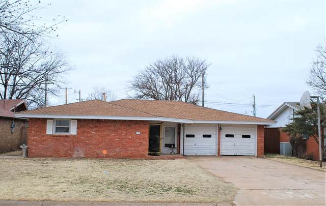 202 Crescent Drive, Littlefield, TX 79339 (MLS #202001525) :: Lyons Realty