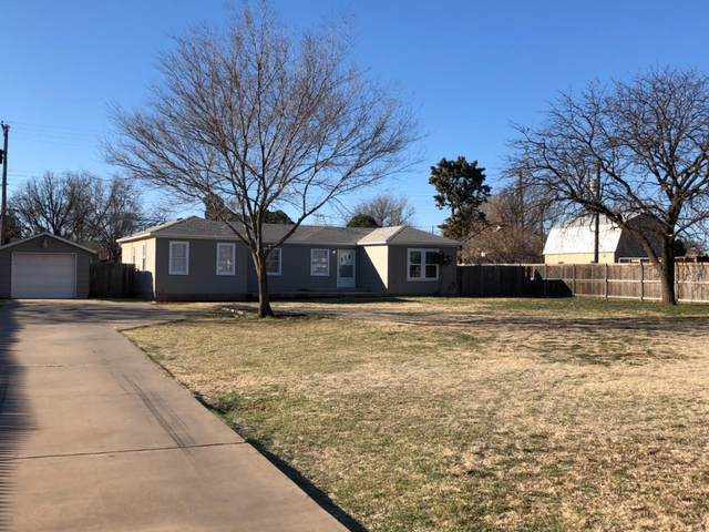 4513 38th, Lubbock, TX 79414 (MLS #202001676) :: The Lindsey Bartley Team