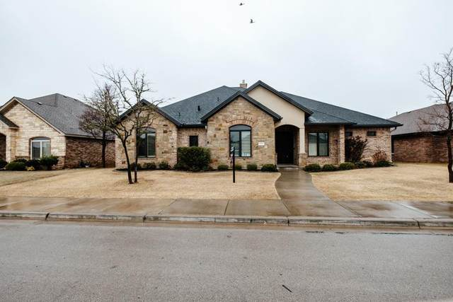 6204 75th Street, Lubbock, TX 79424 (MLS #202002011) :: Stacey Rogers Real Estate Group at Keller Williams Realty