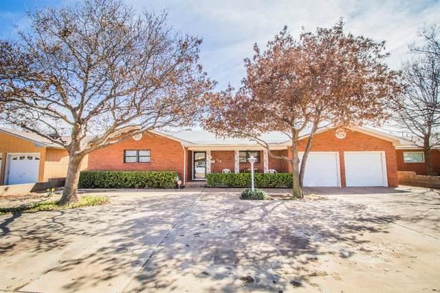 119 N 24th Street, Lamesa, TX 79331 (MLS #202002073) :: Stacey Rogers Real Estate Group at Keller Williams Realty