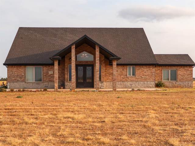 7333 County Road 6500, Lubbock, TX 79416 (MLS #202002106) :: Stacey Rogers Real Estate Group at Keller Williams Realty
