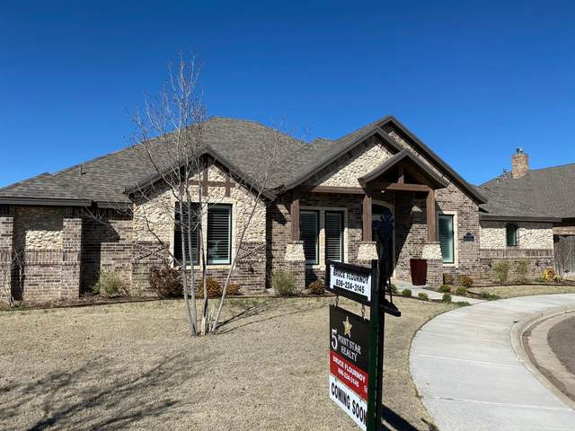 6308 74th, Lubbock, TX 79424 (MLS #202002351) :: Stacey Rogers Real Estate Group at Keller Williams Realty