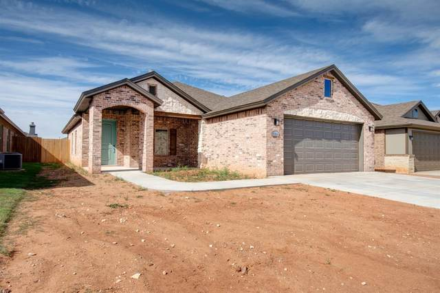 6964 24th Avenue, Lubbock, TX 79423 (MLS #202002399) :: The Lindsey Bartley Team