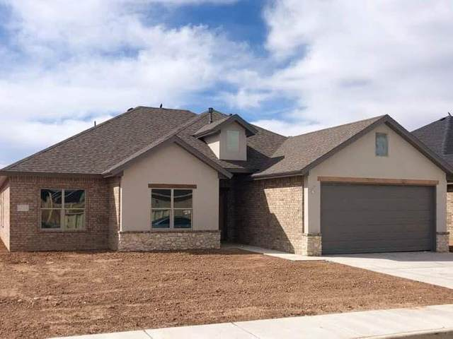 2721 138th, Lubbock, TX 79423 (MLS #202002552) :: Stacey Rogers Real Estate Group at Keller Williams Realty