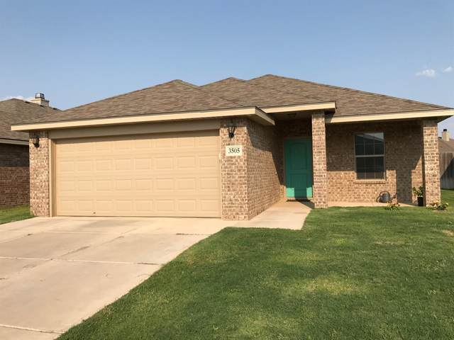3505 Rochester Avenue, Lubbock, TX 79407 (MLS #202002553) :: Stacey Rogers Real Estate Group at Keller Williams Realty