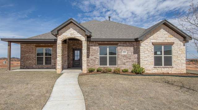 6954 102nd, Lubbock, TX 79424 (MLS #202002584) :: Stacey Rogers Real Estate Group at Keller Williams Realty