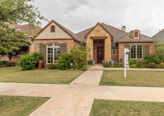 4010 112th Street, Lubbock, TX 79423 (MLS #202002665) :: Reside in Lubbock | Keller Williams Realty